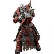 NECA Gears of War Theron Guard (NO Helmet) Series 2 Action Figure
