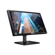 Samsung Monitor LED Nero 24poll SE650 DisplayPort, VGA, LS24E65UDWG/EN