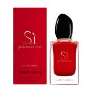 Q. Giorgio Armani Si Passione - woda perfumowana 100 ml