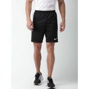 Nike Men's Black Running Shorts