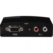 Digitus DS-40130 Signalwandler - Extern - Demoware mit Garantie (Neuwertig, keinerlei Gebrauchsspuren)