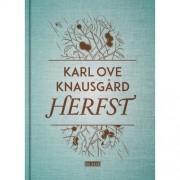 Herfst - Karl Ove Knausgård