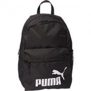 Puma Zwarte rugzak Puma maat