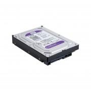 Disco Duro Para Videovigilancia Western Digital Purple De 1 TB, IntelliPower RPM, 64MB, SATA III (6 Gb/s) WD10PURX