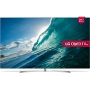 "LG OLED55B7V 55"" 4K Ultra HD OLED Television - Silver"