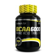 BCAA 6000 100 tabletta