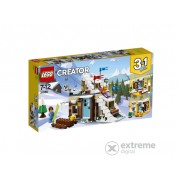 LEGO® Creator Vacanta de iarna modulara 31080