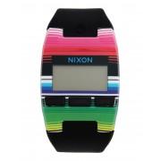 ユニセックス NIXON 腕時計 ブラック