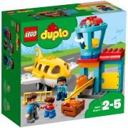 Lego DUPLO: Aeropuerto (10871)