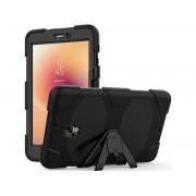 Etui Alogy Military Duty Case do Samsung Galaxy Tab A 8.0 T380/T385 +Szkło