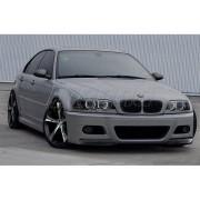 BMW E46 Body Kit SX
