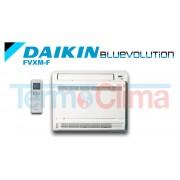 Daikin Climatizzatore Condizionatore Split Pavimento Solo Unita Interna No Macchina Esterna Inverter Bluevolution 18000 Btuh Fvxm50f R32 A A Wi Fi Optional
