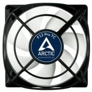 Ventilator Arctic F12 Pro TC, 120mm (Negru)