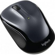 Mouse Logitech M325 Wireless 1000 dpi Negru/Gri