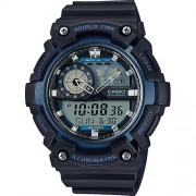 Casio AEQ-200W-2AVEF Мъжки Часовник