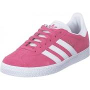 adidas Originals Gazelle C Sesopk/ftwwht/sesopk, Skor, Sneakers & Sportskor, Sneakers, Rosa, Barn, 28