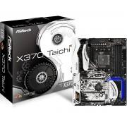 Asrock X370 Taichi AMD X370 Socket AM4 ATX motherboard