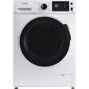 Belling BELFW914 9Kg Washing Machine with 1400 rpm - White - A+++ Rated