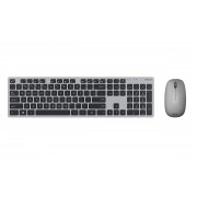 Teclado+Rato Asus Wireless W5000 Grey USB -W5000