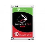Seagate IronWolf Pro ST10000NE0004 disco duro interno Unidad de disco duro 10000 GB Serial ATA III