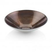 IVV Bowl Bombay 25 cm Tabaço Ivv