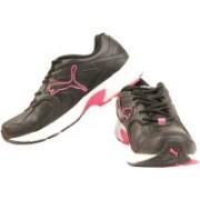 Puma Axis XT Wn-s Ind Running Shoes(Black)
