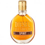 Diesel Fuel for Life Spirit eau de toilette para hombre 50 ml
