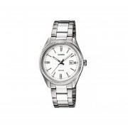 Reloj Casio MTP-1302D7A1- Plateado