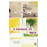 Passage to India, Paperback/E.M. Forster