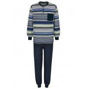 G Gregory Pyjama G Gregory 1 x blauw/groen