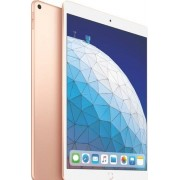 "Apple iPad Air (2019) 10,5 inch Goud 64GB Wifi - tablet - 64 GB - 10.5"" IPS (2224 x 1668) - goud"