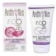 Lapte demachiant extract struguri rosii ECO BIO Anthyllis 150 ml