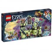 LEGO Elves, Evadarea din fortareata regelui spiridusilor 41188