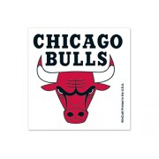 NBA Chicago Bulls 72376091 Tattoo (4 Pack) by WinCraft