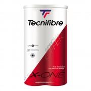 Tecnifibre X-One 2 Tubes De 4