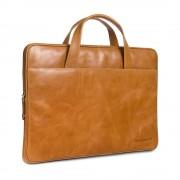 Dbramante1928 Laptophoes dbramante1928 Silkeborg Leather Sleeve Tan 15 inch