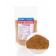 Detox Mix Natural Fitness Pirifan 200 g