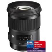 Sigma 50mm Obiectiv Foto DSLR f1.4 DG HSM ART CANON