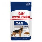 Royal Canin Maxi Adult Hondenvoer - 10 x 140 g