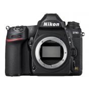 Aparate Foto D-SLR NIKON D780, Filmare UHD 4K, 24.5MP, Wi-Fi, Bluetooth, Body (Negru)