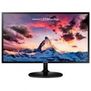 "Samsung S27F350FHU - SF350 Series - LED-monitor - Full HD (1080p) - 27"" (LS27F350FHUXEN)"