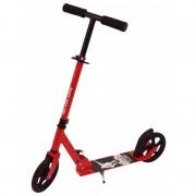 Baby Mix kétkerekű roller piros színben