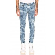 Fear of God Selvedge Denim Holy Water Jeans in Blue,Ombre & Tie Dye. - size 31 (also in 28,29,30,32,33,34,36)