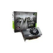 Placa De Vídeo Evga Geforce Gtx 1060, 3gb, Ddr5, 192bits - 03g-p4-6160-kr