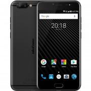 Smartphone Ulefone T1 128 GB-Negro