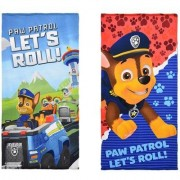 PAW Patrol handduk (Röd)