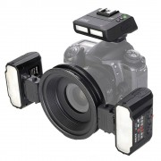 MeiKe MK-MT24N Blit Macro pentru Nikon