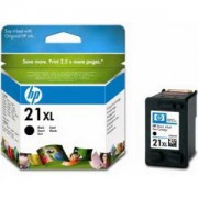 HP 21XL ( C9351CE ) Black Inkjet Print Cartridge (12 ml), HP PSC 1410, HP DJ 3940
