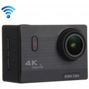 F69 Novatek 96660 4k Wifi Starvision Impermeable Deporte, Camara De 2.0 Pulgadas Lcd, 16.0mp Sony 078 Lente, Soporte De Tarjeta Tf / Hdmi