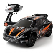 JTT-TOYS BG1506 1/12 Scale 2.4G Rc Drifting Off-Road Vehicles Four-Wheel Drive Remote Control Car- Orange